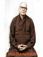 My Journey as a Buddhist
