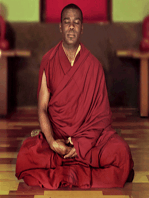 Intensify the quality of the meditation