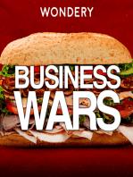 Hearst vs Pulitzer - Newsies | 5