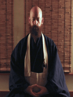 Reflections of Rohatsu and Intensive Practice - Rev. Soshin McMurchy - Tuesday December 16, 2014