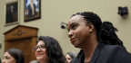 Four Congresswomen Targeted In Trump's Tweets Vow They Won't Be Silenced