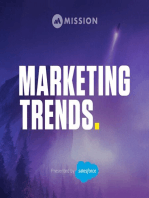 How CMOs Should Market Themselves