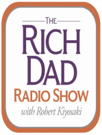 FIND OUT HOW TO FINISH & SUCCEED – Robert & Kim Kiyosaki featuring Jon Acuff