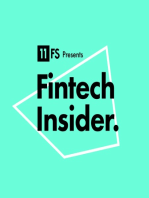 Ep. 124 Insights - Starling Bank Takeover