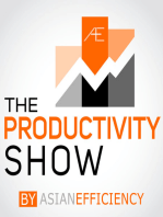 Low Productivity, Procrastination, Back Pain…These Are Some Of The Penalties For Neglecting Your Posture w/ Rick Mathes (TPS246)