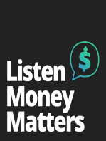 Introducing The Listen Money Matters Podcast