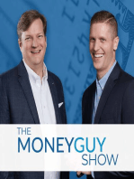 The Volatility of Market Cycles (Are you scared?), Money-Guy Podcast 6-15-2006