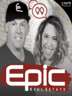 Airbnb Business Strategy for 2019 with Eric D. Moeller | 566