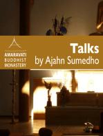 Focus on Peace, W G Seminar & On Dukkha (316)
