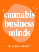 Carving out your niche in the Cannabis Industry...with Grannie Smith Organix.