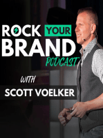 TAS 532 - Ask Scott #166 - How to Build a Brand Around One Product?
