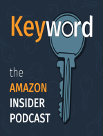Ep. 035 Keyword Podcast - Sales Tax Amnesty