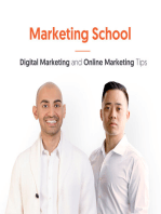 Marketing School Live