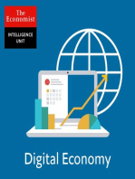 The state of the global digital economy