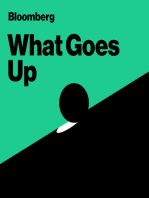"""Introducing """"What Goes Up,"""" A New Show From Bloomberg"""