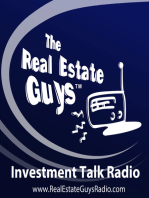 Live, Work, Play - Designing Your Lifestyle as a Real Estate Investor