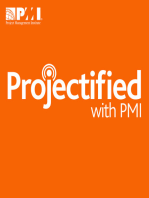 PMI EMEA Congress Special Episode - The Demands of Digitization