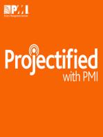 Career Development — Your Personal Project with guest Jacqueline Van Pelt, PMP