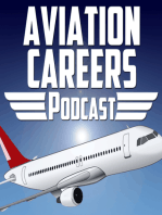 ACP090 – What Pilots Eat While Flying and Career Questions Answered