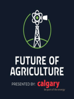 Future of Agriculture 161