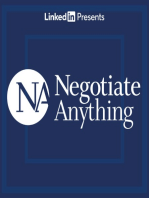 How to Negotiate for Strategic Collaborations in the Business World with Barb Smoot, President of Women for Economic and Leadership Development