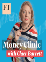 FT Money Show, 12 March 2009