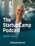 How To Start A Charity That Changes The World With Scott Harrison