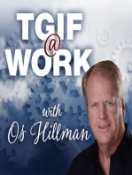 TGIF Radio Minute Episode 55
