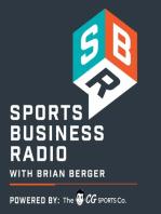 Peter O'Reilly (@ploreilly) - NFL SVP of Events & Club Business Development