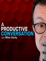 The Productivity Project with Chris Bailey