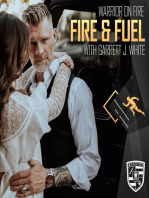 DAILY FIRE & FUEL EP 017 | What You Did, Doesn't Have to Be Wrong