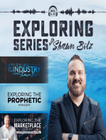 Exploring the Prophetic with Jamie Galloway (Ep. 31)