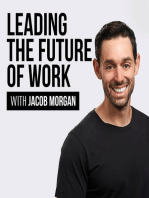 Optimism Is Crucial To Our Success In The Future Of Work
