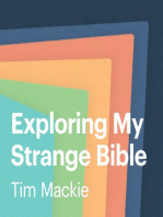 Making of the Bible Part 3 - A History of New Testament Manuscripts and English Translations