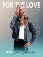For the Love of Food Eps 2