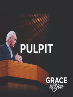 The Starting Point of Sanctification (Galatians 4:19)