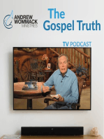 Gospel Truth TV - March 28, 2019