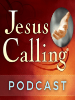 [Jesus Calling Video Story] Anxious For Nothing