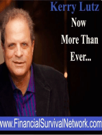 John Rubino - Why the US Dollar Can't Protect You #3952