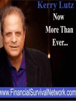 David Moadel - De-Dollarization Moving Rapidly Ahead #3945