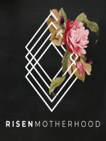 Motherhood and The Gospel | Ep. 01