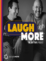 Skit Guys Podcast 14 - The Christmas Gift