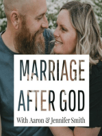 MAG 03 - Oneness and Intimacy In Marriage w/ Ryan and Selena Frederick of Fierce Marriage