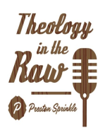 #743 - A Dialogue with an Intersex Christian