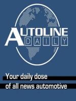 AD #1961 – Subaru Axes Crosstrek Hybrid, People Quickly Relax in Autonomous Cars, Ford Reveals SEMA Concepts