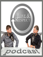 Episode 082 - Is Your Wife Really Trying To Be Negative and Disrespectful?