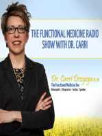 Tips for Healthy Living with Dr. Eva Selhub
