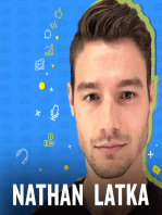 How To Get Your First 100 Customers with Matthew Bernman EP 201