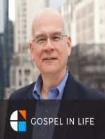 [RISE] The Centrality of the Gospel