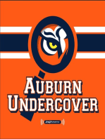 Who will step up as 4 Auburn players head to NFL?